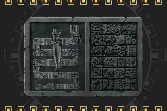 Refreshing POV on Aztec Mythology
